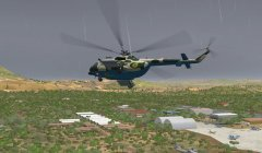 визуализации интерьеров вертолетов ми 8 Карты, деньги